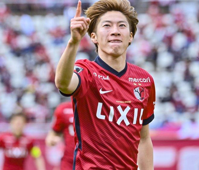 鹿島、横浜FMに大勝!(2)4連勝の相馬アントラーズ「ザーゴ鹿島と違うもの」の画像046