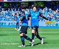 """川崎フロンターレ、連勝止まる!(2)王者に続出する""""離脱者""""の影響の画像003"""