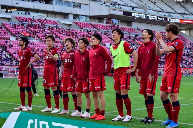 鹿島、横浜FMに大勝!(1)土居聖真のハットを呼び込んだ「後半の戦術変更」の画像021