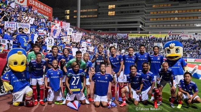 ついに本領を発揮した9番レオ・セアラが「口に出したこと」【横浜FM、2戦連続5得点!】(1)の画像007