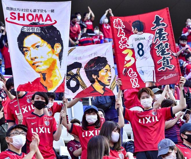 鹿島、横浜FMに大勝!(1)土居聖真のハットを呼び込んだ「後半の戦術変更」の画像023