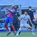 FC東京の「優勝」は目標のまま消えるのか(1)指揮官が吐露した「王者との実力差」の画像048