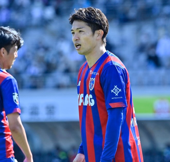 FC東京の「優勝」は目標のまま消えるのか(1)指揮官が吐露した「王者との実力差」の画像068