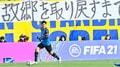 「日本代表」新戦力のプレースタイル(1)山根視来「川崎の強さを生み出す攻撃的サイドバック」の画像008
