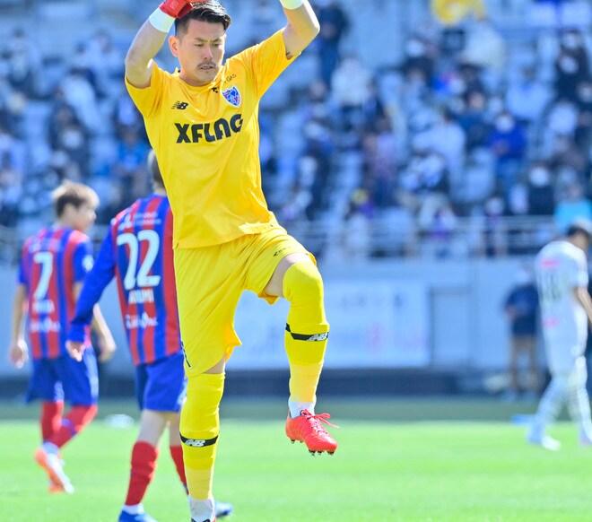 FC東京の「優勝」は目標のまま消えるのか(1)指揮官が吐露した「王者との実力差」の画像011