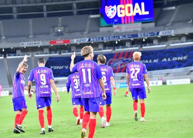 """FC東京「内容が悪いなりに獲った」3得点と""""進化の証""""の勝ち点3の画像004"""
