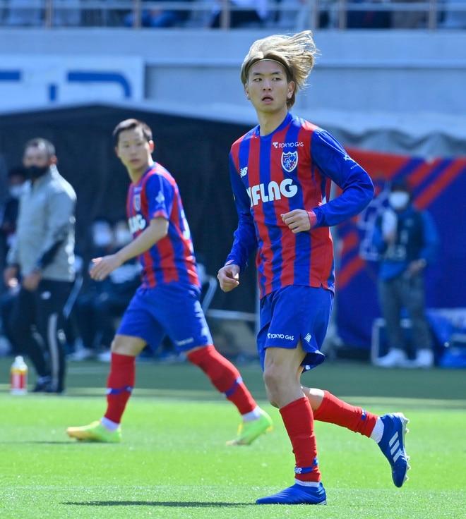 FC東京の「優勝」は目標のまま消えるのか(1)指揮官が吐露した「王者との実力差」の画像016