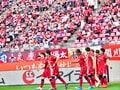 鹿島、横浜FMに大勝!(1)土居聖真のハットを呼び込んだ「後半の戦術変更」の画像003