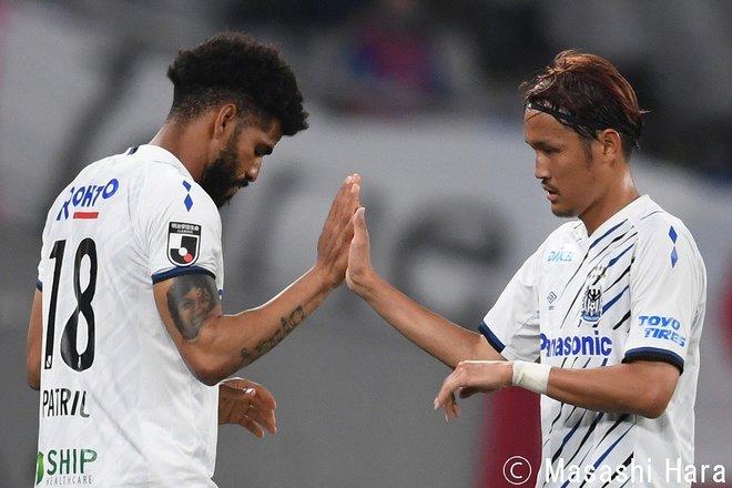【J1分析】ガンバ「バラバラになってしまった」4連敗!FC東京対G大阪の画像005