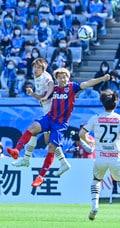 FC東京の「優勝」は目標のまま消えるのか(1)指揮官が吐露した「王者との実力差」の画像025