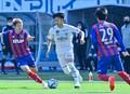川崎、多摩川クラシコで圧倒!(3)試合の流れを変えかけた「1万7000人の観衆」の画像016