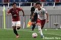PHOTOギャラリー「ピッチの焦点」「浦和ー広島 白×赤ユニフォームと因縁を超えて」の画像005