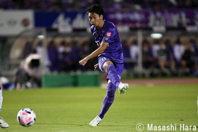 サンフレッチェ広島 取材カメラマンが狙う!Jリーグ2021注目選手(16)の画像002