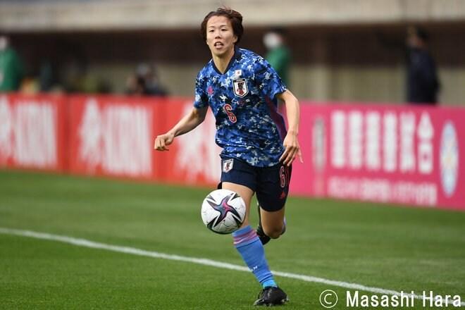【なでしこジャパン】パラグアイ戦「7対0圧勝」に見えた日本女子サッカーの現在地の画像007