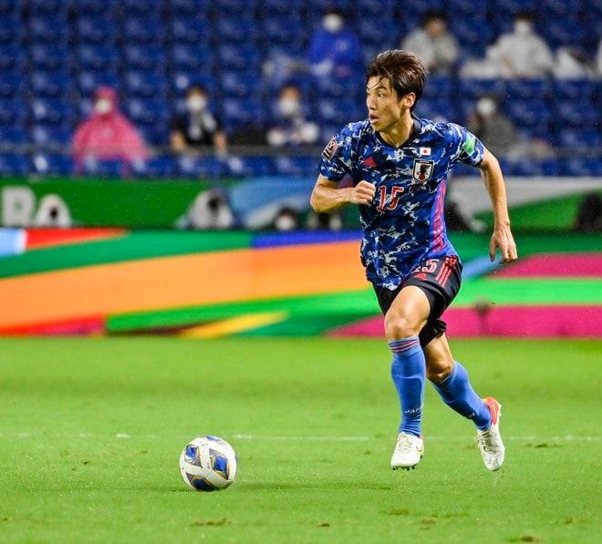 【試合アルバム】W杯アジア最終予選 日本代表ーオマーン代表 2021年9月2日(市立吹田サッカースタジアム)(1)の画像075