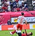 ザーゴ鹿島、浦和に大勝!(2)「6試合ぶりの完封勝利」と「出場権の可能性」の画像005