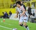 名古屋グランパス、タフに3連勝!(3)サイドを制するために「5-4-1」変更の画像009