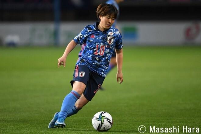 【なでしこジャパン】パラグアイ戦「7対0圧勝」に見えた日本女子サッカーの現在地の画像014