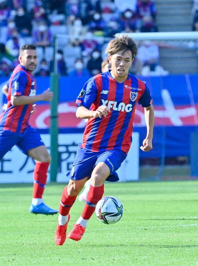 FC東京の「優勝」は目標のまま消えるのか(1)指揮官が吐露した「王者との実力差」の画像060