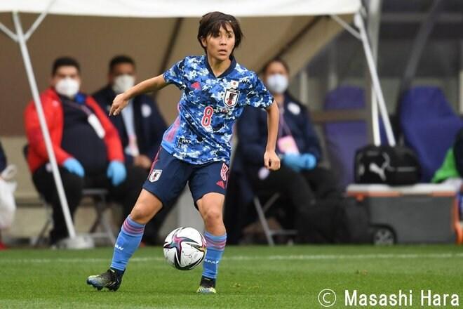 【なでしこジャパン】パラグアイ戦「7対0圧勝」に見えた日本女子サッカーの現在地の画像003