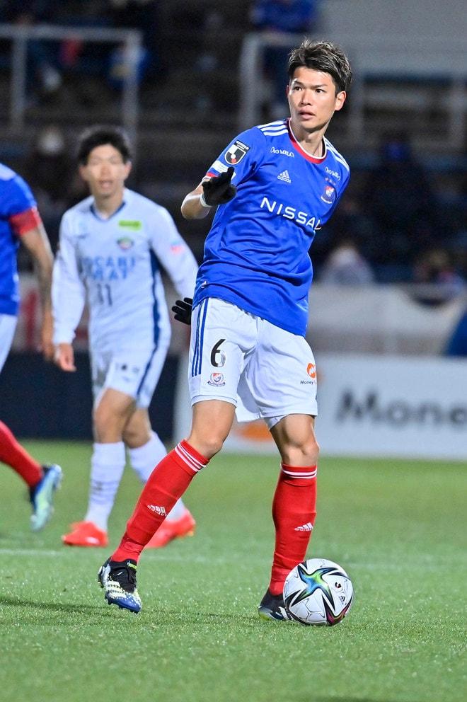横浜Fマリノス3連勝!(2)またも怒号が飛び交った「VARノーゴール判定」の画像013