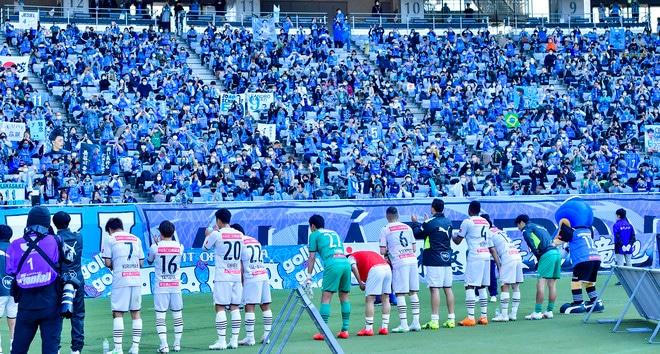 川崎、多摩川クラシコで圧倒!(3)試合の流れを変えかけた「1万7000人の観衆」の画像003