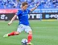 横浜FM、価値ある粘り分け(1)「3アシスト」を生んだ決定的な選手交代の画像014