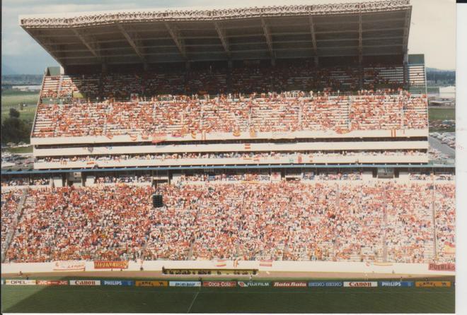 後藤健生の「蹴球放浪記」 連載第17回「マラドーナの神の手」と「海抜2100mの階段登り」の巻の画像002