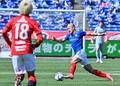 横浜Fマリノス、赤い悪魔を撃破!(2)改革中のレッズに見せつけた「完成度の違い」の画像025