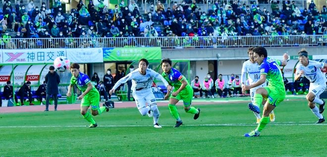 湘南、惜敗!「決定機を決めるか、決めないか」の差でホーム完売試合をフイにの画像020
