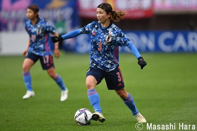 【なでしこジャパン】パラグアイ戦「7対0圧勝」に見えた日本女子サッカーの現在地の画像005