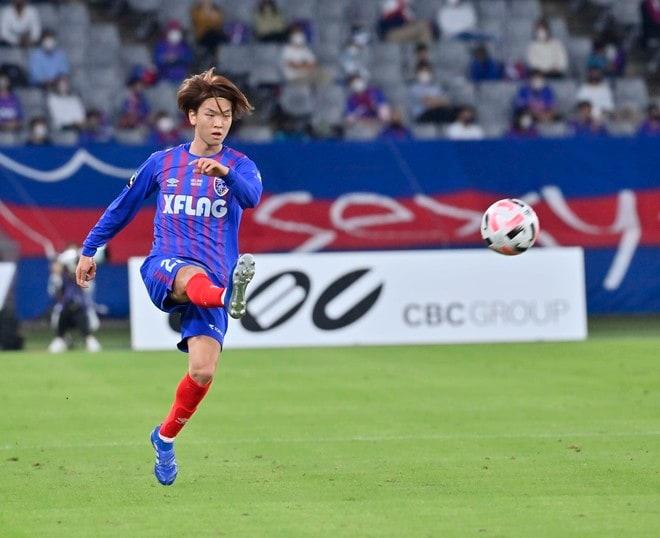 """FC東京「内容が悪いなりに獲った」3得点と""""進化の証""""の勝ち点3の画像016"""