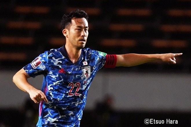 【日本ーミャンマー】「海外19クラブの23人」日本代表が10得点 原悦生PHOTOギャラリー「サッカー遠近」 の画像002