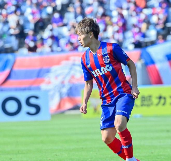 FC東京の「優勝」は目標のまま消えるのか(1)指揮官が吐露した「王者との実力差」の画像056