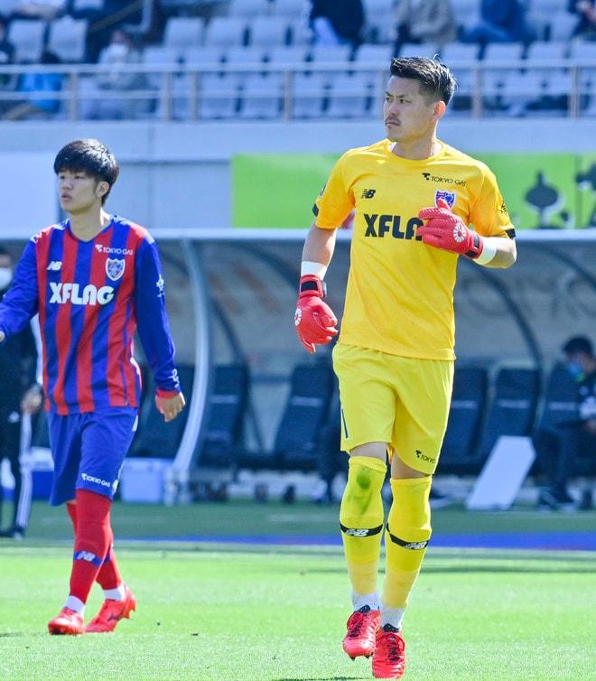 FC東京の「優勝」は目標のまま消えるのか(1)指揮官が吐露した「王者との実力差」の画像034