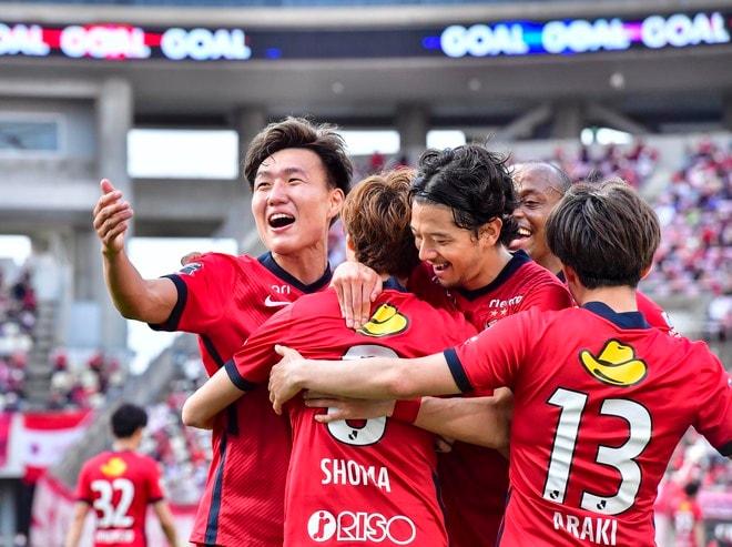 鹿島、横浜FMに大勝!(1)土居聖真のハットを呼び込んだ「後半の戦術変更」の画像012