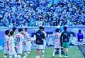 川崎、多摩川クラシコで圧倒!(3)試合の流れを変えかけた「1万7000人の観衆」の画像046