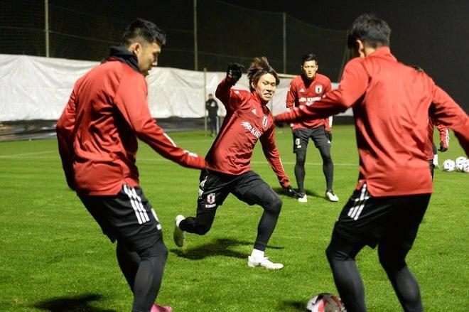 日本代表メキシコ戦直前(1)森保一監督「理想どおりいかなくても、勝っていくのが強いチーム」の画像002