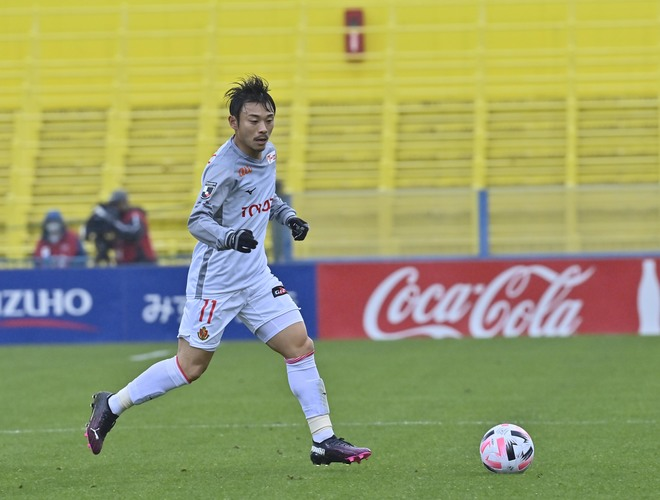 名古屋、采配対決に勝った!(1)選手に授けた「我慢」と「スペースの使い方」の画像004