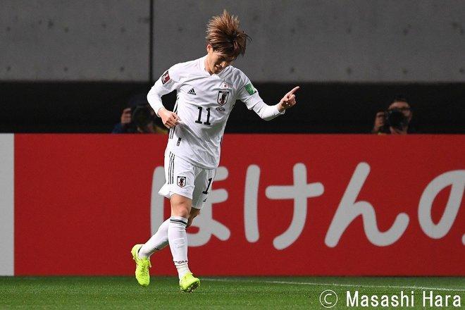【日本代表】14対0の試合「最も目立たなかった男」【W杯アジア2次予選モンゴルvs日本】 の画像003