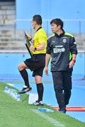 川崎、23戦無敗!(1)横浜FCを完璧にハメた「今季最強の前進プレス」の画像042