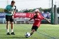スペイン人指導者の目に映る日本サッカー(1) 「日本の子どもたちに欠けているもの」の画像001