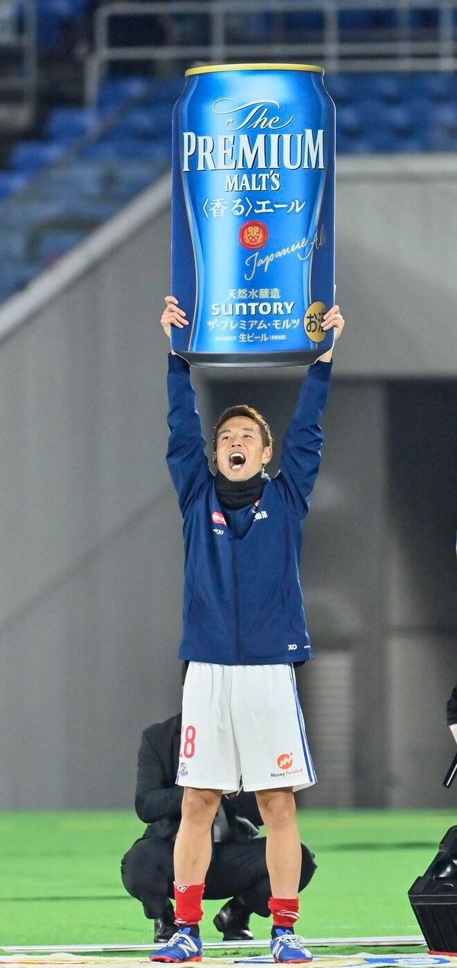 """横浜M、ホーム有終の美!「浦和レッズを6発粉砕」で見せた""""王者の佇まい""""の画像037"""