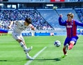 川崎、多摩川クラシコで圧倒!(3)試合の流れを変えかけた「1万7000人の観衆」の画像032
