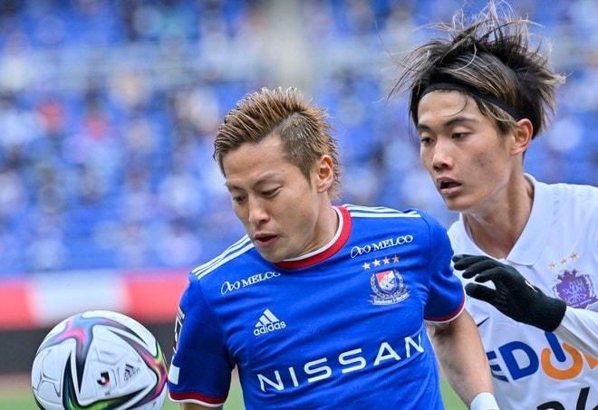 横浜FM、価値ある粘り分け(1)「3アシスト」を生んだ決定的な選手交代の画像015
