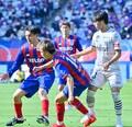 FC東京の「優勝」は目標のまま消えるのか(1)指揮官が吐露した「王者との実力差」の画像057