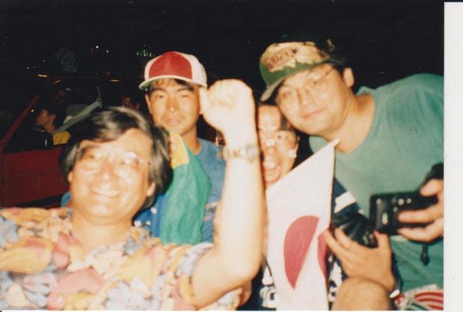 後藤健生の「蹴球放浪記」連載第68回「五輪サッカー」2000年の記憶の巻(2)1500キロの24時間ドライブの画像002