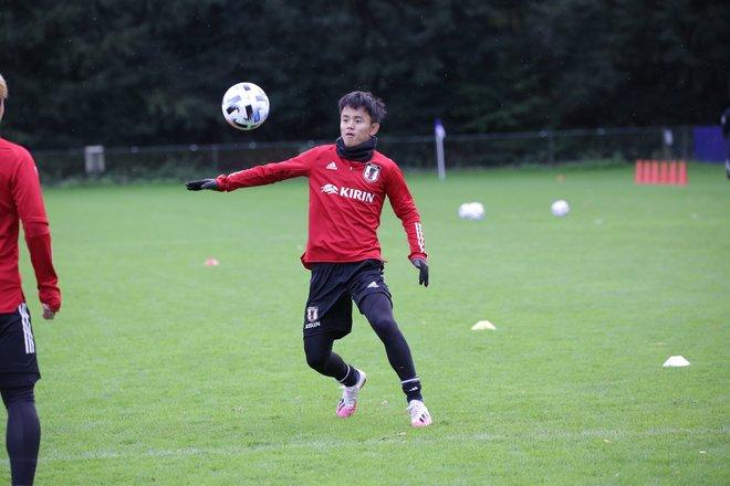 日本サッカー協会への提言「ヨーロッパに代表の拠点を!」(1)CMR戦とCIV戦の意義の画像002