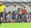【試合アルバム】W杯アジア最終予選 日本代表ーオマーン代表 2021年9月2日(市立吹田サッカースタジアム)(1)の画像008