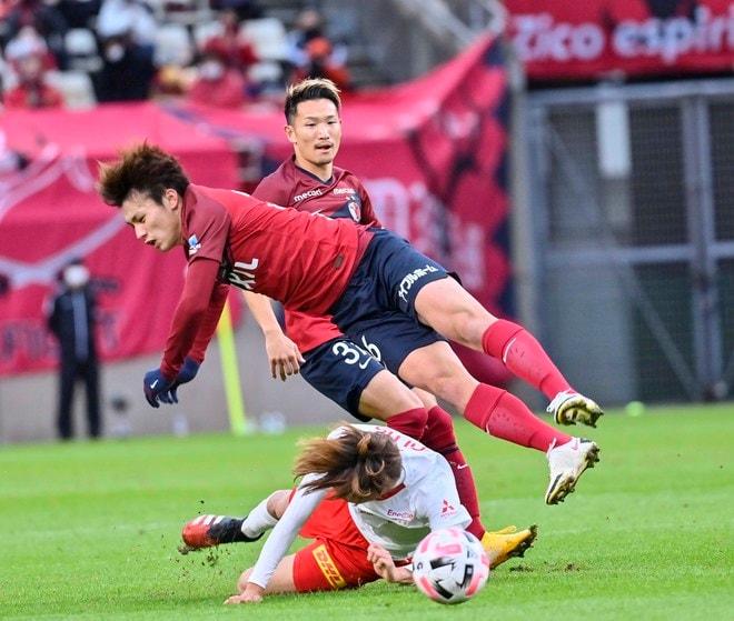 ザーゴ鹿島、浦和に大勝!(2)「6試合ぶりの完封勝利」と「出場権の可能性」の画像047